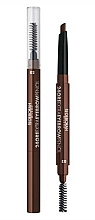 Fragrances, Perfumes, Cosmetics Cosmetic Brow Pencil - Deborah 24Ore Extra Eyebrow Pencil