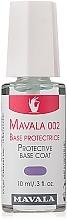 Fragrances, Perfumes, Cosmetics Mavala Treatment Base 002 - Mavala Double Action Treatment Base