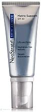 Fragrances, Perfumes, Cosmetics Day Cream for Face - NeoStrata Skin Active Restorative Day Cream SPF30 Matrix Support