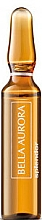 Fragrances, Perfumes, Cosmetics Hyaluronic Acid & Vitamin C Ampoule - Bella Aurora Splendor Booster Vitamin C + Hyaluronic Acid Ampoule
