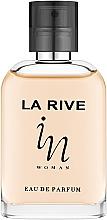 Fragrances, Perfumes, Cosmetics La Rive In Woman - Eau de Parfum