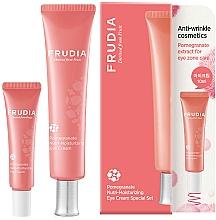 Fragrances, Perfumes, Cosmetics Set - Frudia Pomegranate Nutri-Moisturizing Special Set (cr/40ml + cr/10ml)
