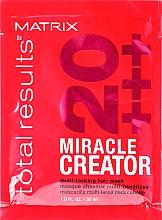 Fragrances, Perfumes, Cosmetics Hair Mask - Matrix Total Results Miracle Creator Multi-Tasking Hair Mask