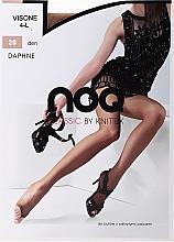 Fragrances, Perfumes, Cosmetics Daphne Women Tights 20 Den, visone - Knittex