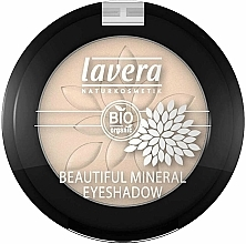Fragrances, Perfumes, Cosmetics Eyeshadow - Lavera Beautiful Mineral Eyeshadow Mono