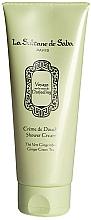 Fragrances, Perfumes, Cosmetics La Sultane de Saba Ginger Green Tea - Shower Cream