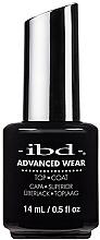 Fragrances, Perfumes, Cosmetics Top Coat - IBD Advanced Wear Top Coat