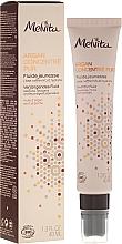 Fragrances, Perfumes, Cosmetics Face Fluid - Melvita Argan Concentre Pur Fluid