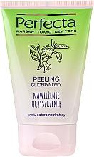 Fragrances, Perfumes, Cosmetics Glycerine Facial Scrub - Perfecta Detox Glycerine Scrub