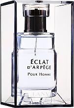 Fragrances, Perfumes, Cosmetics Lanvin Eclat d'Arpege Pour Homme - Eau de Toilette