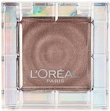 Fragrances, Perfumes, Cosmetics Mono Eyeshadow - L'Oreal Paris Color Queen