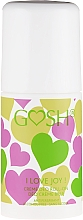 Fragrances, Perfumes, Cosmetics Roll-On Antiperspirant - Gosh I Love Joy Deo Roll-On