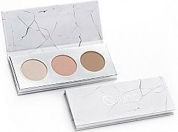 Contouring Palette - Iuno Cosmetics — photo N1