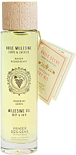 Fragrances, Perfumes, Cosmetics White Grape Body & Hair Dry Oil - Panier Des Sens Renewing Grape Millesime Oil Body & Hair
