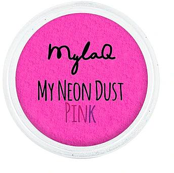 Nail Powder - My Neon Dust