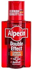 Fragrances, Perfumes, Cosmetics Anti-Cellulite & Hair Loss Caffeine Shampoo - Alpecin Double Effect Caffeine Shampoo