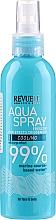 Fragrances, Perfumes, Cosmetics Kelp Extract Face & Body Spray - Revuele Face&Body Revitalizing Aqua Spray