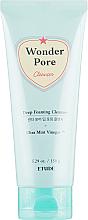 Fragrances, Perfumes, Cosmetics 10-in-1 Cleansing Foam - Etude House Wonder Pore Deep Foaming Cleanser 10 in 1