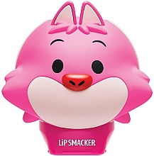 "Fragrances, Perfumes, Cosmetics Lip Balm ""Cheshire Cat Plumberry Wonderland"" - Lip Smacker Disney Tsum Tsum Lip Balm"
