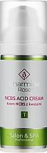 Fragrances, Perfumes, Cosmetics Acid Cream - Charmine Rose NCBS Acid Cream