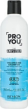 Fragrances, Perfumes, Cosmetics Volume Shampoo - Revlon Professional Pro You Amplifier Volumizing Shampoo