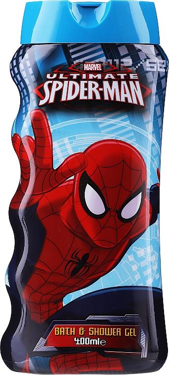 Kids Shower Gel - VitalCare Spiderman Shower Gel