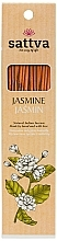 Fragrances, Perfumes, Cosmetics Jasmine Incense Sticks - Sattva Jasmine