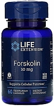 "Fragrances, Perfumes, Cosmetics Dietary Supplement ""Forskolin"" - Life Extension Forskolin 10 mg"