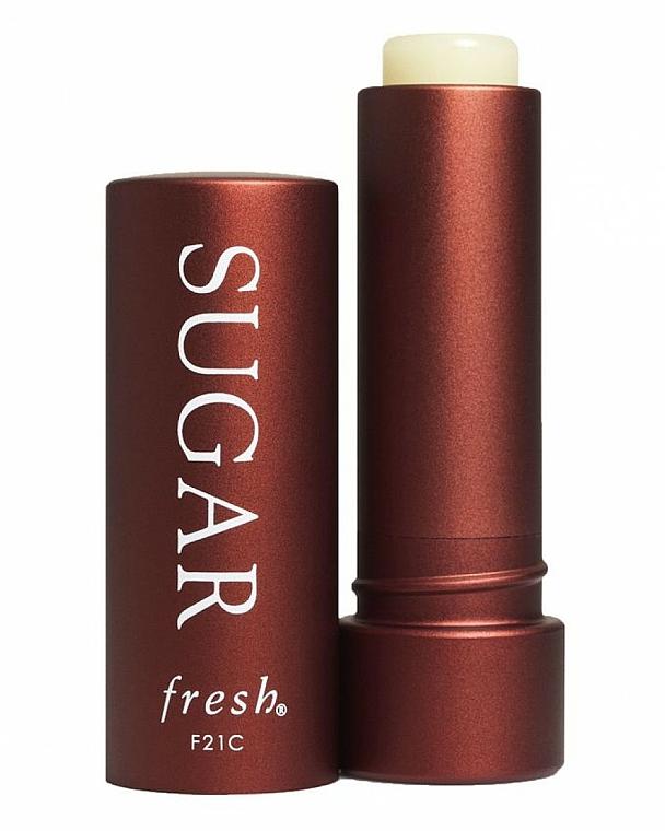 Lip Balm - Fresh Sugar Lip Treatment Sunscreen SPF 15 — photo N1