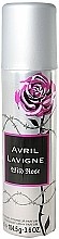 Fragrances, Perfumes, Cosmetics Avril Lavigne Wild Rose - Body Deodorant