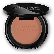 Fragrances, Perfumes, Cosmetics Face Powder - Fontana Contarini The Face Powder