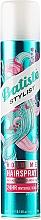 Fragrances, Perfumes, Cosmetics Hair Spray - Batiste Stylist Hold Me Hairspray