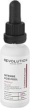 Fragrances, Perfumes, Cosmetics Intensive Peeling for Combination Skin - Revolution Skincare Intense Acid Peel For Combination Skin