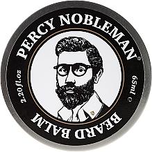 Fragrances, Perfumes, Cosmetics Beard Balm - Percy Nobleman Beard Balm