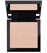 Fragrances, Perfumes, Cosmetics Compact Powder Highlighter - Diego Dalla Palma Compact Powder Highlighter