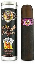 Fragrances, Perfumes, Cosmetics Cuba City Las Vegas for Men - Eau de Toilette