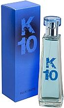 Fragrances, Perfumes, Cosmetics Concept V Design K10 - Eau de Toilette