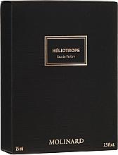 Fragrances, Perfumes, Cosmetics Molinard Heliotrope - Eau de Parfum