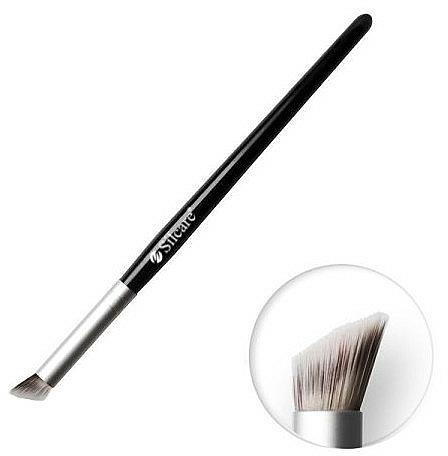 Ombre Art Brush, black - Silcare — photo N1