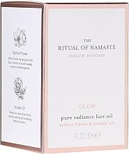 Fragrances, Perfumes, Cosmetics Repair Facial Oil - Rituals The Ritual Of Namaste Glow Anti-Aging Face Oil