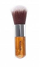 Fragrances, Perfumes, Cosmetics Makeup Brush - Annabelle Minerals Kabuki Brush