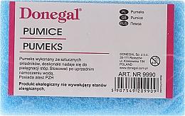 Fragrances, Perfumes, Cosmetics Heel Pumice, 9990, blue - Donegal