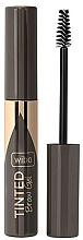 Fragrances, Perfumes, Cosmetics Mascara - Wibo Tinted Brow Gel