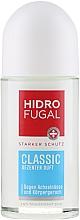Fragrances, Perfumes, Cosmetics Roll-On Antiperspirant - Hidrofugal Classic Roll-on
