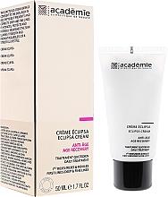 Fragrances, Perfumes, Cosmetics Intensive Restoring Cream - Academie Age Recovery Eclipsa Cream