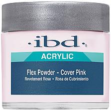 Fragrances, Perfumes, Cosmetics Camouflage Pink Acrylic Powder  - IBD Flex Powder Cover Pink