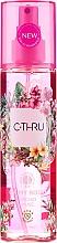 Fragrances, Perfumes, Cosmetics Body Spray - C-Thru Orchid Muse