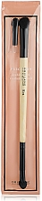 Fragrances, Perfumes, Cosmetics Dual-Ended Eyeshadow Brush E02 - Oriflame Eyeshadow Brush