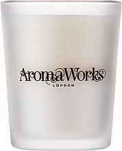 "Fragrances, Perfumes, Cosmetics Scented Candle ""Nurture"" - AromaWorks Nurture Candle"