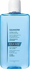 Fragrances, Perfumes, Cosmetics Anti-Dandruff Zinc Lotion - Ducray Squanorm Anti-Dandruff Lotion With Zinc